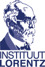 Logo of the Instituut-Lorentz, by Zorana Zeravcic